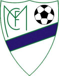 Munera CF (Munera, Castilla-La Mancha, España) #MuneraCF #Munera #Castilla #LaMancha (L19738) Sports Logo, Soccer, Football, Logos, The World, American Football, Soccer Ball, Soccer Ball, Logo