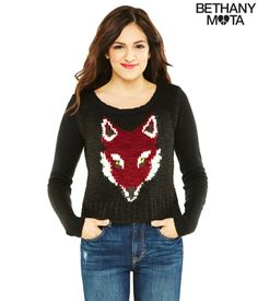 Bethany Mota collection at Aeropostale