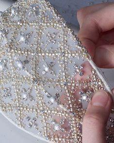 Haute couture details ✨✨✨