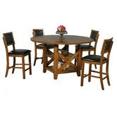 Found it at Wayfair - Westchester Counter Height Dining Table