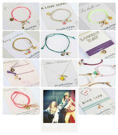 bracelet By La Girafe