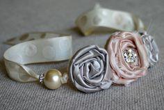 girls with good taste: mother's day rosette