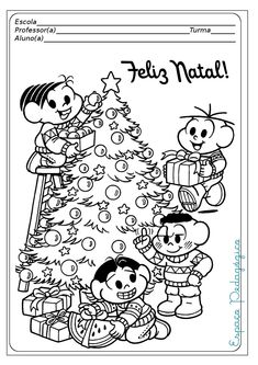Preparei, com muito carinho, essas capas de provas e projetos, trabalhinhos, para serem usadas na época do Natal! Um abraço a todos, ag...