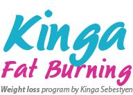 Fat Burning by Kinga Sebestyen