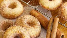 Baked Mini Doughnuts Recipe  Home Recipe Doughnuts Baked Mini Doughnuts Recipe Recipe Doughnuts Baked Mini Doughnuts Recipe By Sarah S. Mcfee - April 18, 2016