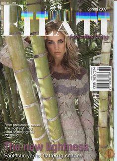 Filati Handstrick 36 - Tayrin´899 - Picasa Webalbumok