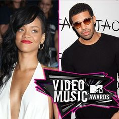 The MTV Video Music Awards 2012 Nominations are Revealed, Rihanna and Drake Lead the Pack