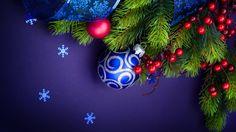 Christmas Mac Wallpaper