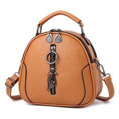 Over The Shoulder Bags, Shoulder Purse, Leather Shoulder Bag, Soft Leather Handbags, Leather Purses, Brown Handbags, Women's Handbags, Leather Bags, Crossbody Messenger Bag