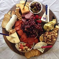 Charcuterie, Dairy, Veggies, Appetizers, Boards, Cheese, Recipes, Instagram, Food
