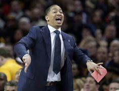 Știri și analize complete din NBA: Lue și Kerr cei mai buni în conferințe