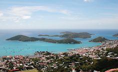 Charlotte Amalie, St. Thomas, U.S. Virgin Islands