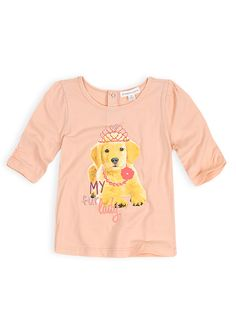 For quality little girl clothes in the latest styles and trends, sizes newborn to age 11, buy online today!