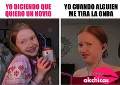 Hay que ser exigentes señoritas 👌🏻 Funny Quotes, Funny Memes, Hilarious, Jokes, Funny Spanish Memes, Spanish Humor, Mexican Memes, Freestyle Rap, I Love To Laugh