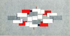 Joost Baljeu, Synthetic Construction W XI - 3 c, 1960-1969