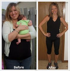 Nicole Lost 86 lbs on the Belly Fat Cure - how she did it!