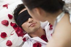 5 Juegos eróticos para innovar en la cama.