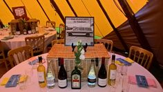 Custom Made Hampers and Baskets from The Newmarket Hamper Company