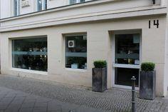 Hair & Beauty Lounge Metzer Str. 14, Prenzlauer Berg 10405 Berlin  Telefon: 030 75452471