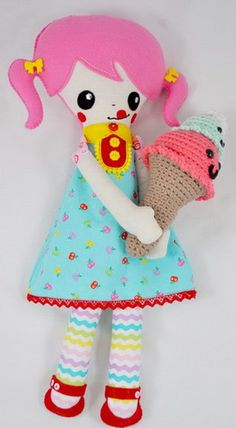 SUgar high doll