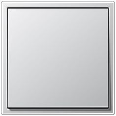 Interrupteur bouton poussoir / rotatif / automatique / aluminium LS 990 Jung