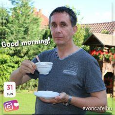 Good Morning, Healthy Life, Good Day, Bonjour, Healthy Living, Bom Dia