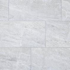 Nepal Gray Porcelain Tile - 12in. x 24in. - 100248103 | Floor and Decor
