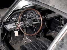 - Geweldige 'barn find' in Nederland: Porsche 912 uit '65 - Manify.nl