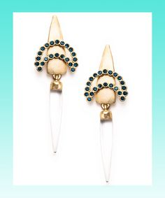 Your Affordable-Jewelry Cheat Sheet #refinery29  http://www.refinery29.com/affordable-jewelry