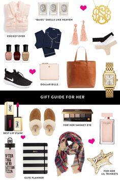 best christmas gifts for her 20 gift ideas any girl would love