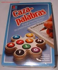 Cazapalabras Juego Buscar Con Google Juegos