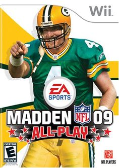 Madden NFL 09 All-Play « Game Searches