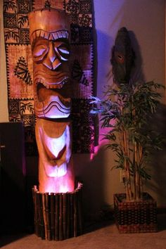 Aloha Theater and Tiki Bar! -- Tiki Central