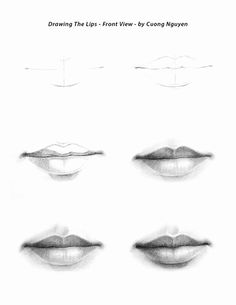 Drawing Step By Step Lips Mouths 49 New Ideas Drawing drawing Drawing lips Ideas lips Mouths Step White Clay Mask, Step By Step Drawing, Drawing Tips, Drawing Ideas, Color Of Life, Learn To Draw, Art Techniques, Easy Drawings, Art Lessons