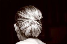 #wedding #hairstyles #updo #ohfaro