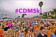Corona del Mar Scenic 5K June 6th, 2015
