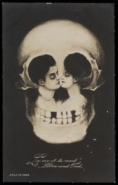 "Morbid Anatomy: ""Death: A Self Portrait,"" The Wellcome Collection, Through February 24, 2013"