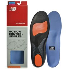 New Balance Motion Control Insole (Men's sz 6/6.5 Women's sz 7.5/8)