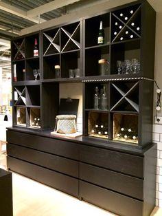 Bestsellery IKEA - Pomysły na Kallax (Expedit) | Make Home Prettier