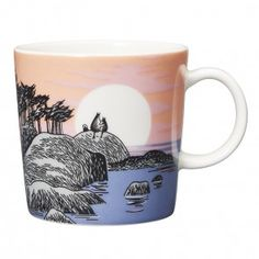 Special Edition Moomin Mug by Arabia - Moomin's Day - The Official Moomin Shop