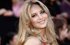 Jennifer Lawrence, another one of my role models!
