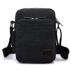 2016 hot sale canvas men messenger bags famous casual new shoulder casual bag  men s travel bags on sale 4e3a5d905fd52