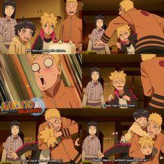 Anime Naruto, Naruto Sasuke Sakura, Naruto Cute, Naruto Shippuden Sasuke, Otaku Anime, Manga Anime, Anime Meme, Wallpapers Naruto, Familia Uzumaki