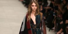 Cara Delevingne Parts Ways With Modeling Agency