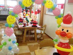 ◆イベント&パーティーバルーン装飾