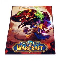 World of Warcraft Poster Collection