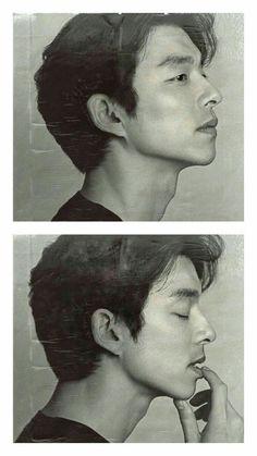 so beautifulx Saranghae Gong Yousshi! Park Hae Jin, Park Seo Joon, Kim Hyun, Kim Go Eun, Asian Actors, Korean Actors, Goblin Korean Drama, Goblin Gong Yoo, Oppa Gangnam Style