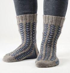 Perfect Premium Jussi miesten sukat Wool Socks, Leg Warmers, Crochet Ideas, Knit Crochet, Legs, Knitting, Fashion, Moda, Tricot