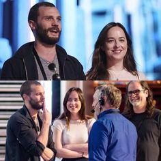 Fifty Shades Darker, Fifty Shades Of Grey, Fifty Shades Series, Oscars 2017, Johnson Family, Mr Grey, Important People, Christian Grey, Dakota Johnson