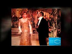 """Classic - Louis Armstrong and Barbara Streisand in """"Hello Dolly!"""""""